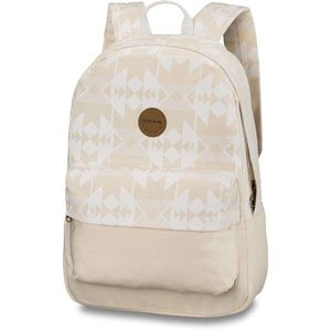 DAKINE canvas backpack travel laptop book bag